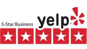 yelp 5-star rating